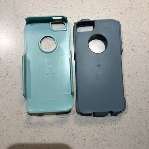 Otter box IPhone 5/5s